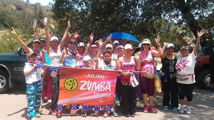 zumba-parade-award-wond-2013