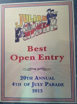 zumba-parade-award